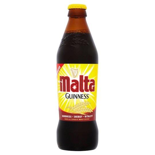 Malta By Guinness