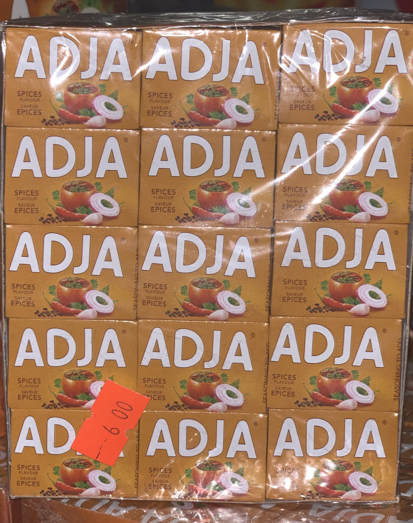 Adja Seasoning