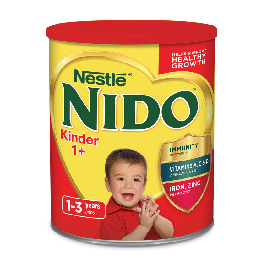 Nestle Nido Kinder (3.5 Lbs)