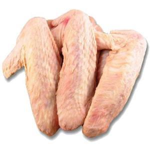 Case Of Turkey Wings (30 Lbs) - Non Smoked
