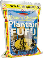 Mamas Choice Plantain Fufu Flour (53 Oz)