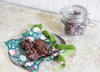 Slow Cooker Chocolate Pecan Clusters