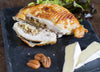 Pecan & Apple Stuffed Turkey Breast