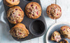 Brooke Bell's Strawberry Pecan Muffins