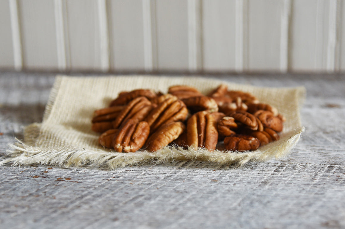 Pecan Halves ( 24 x 16oz Case)