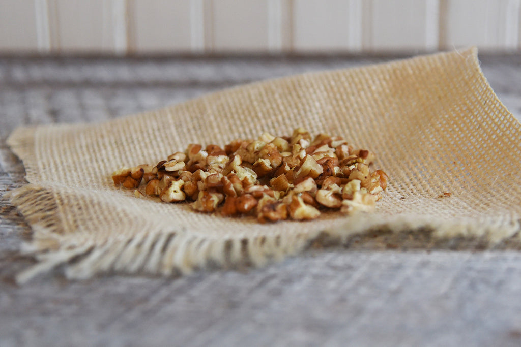 Small Pecan Pieces (24x16 oz Case) SALE
