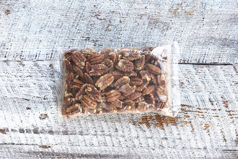 Roasted and Salted Pecans No Packaging Case SALE