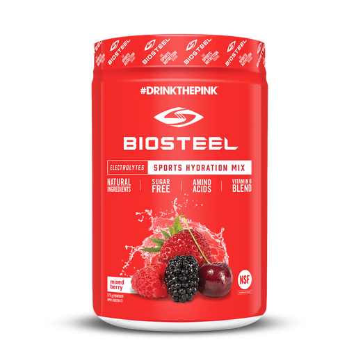 Biosteel Berry 315g | YourGoodHealth