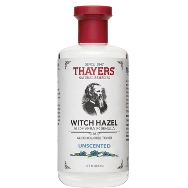 Thayers Unscented Witch Hazel Toner Unscented | YourGoodHealth