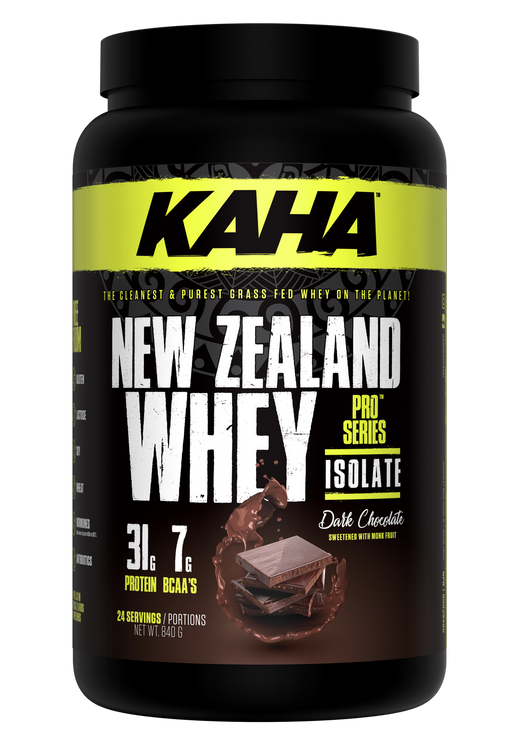 Kaha Nutrition Whey Protein Chocolate | YourGoodHealth