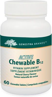 Genestra B12 Active | Yourgoodhealth