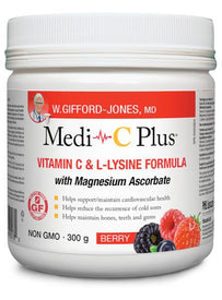Gifford Jones Medi C Plus Berry| Your Good Health