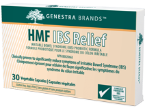 Genestra HMF IBS Relief 30 capsules | YourGoodHealth