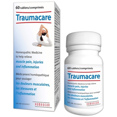 Traumacare Tablets 60 tabs | YourGoodHealth