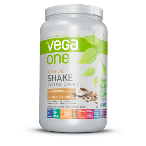 Vega One Coconut Almond 850g | YourGoodHealth