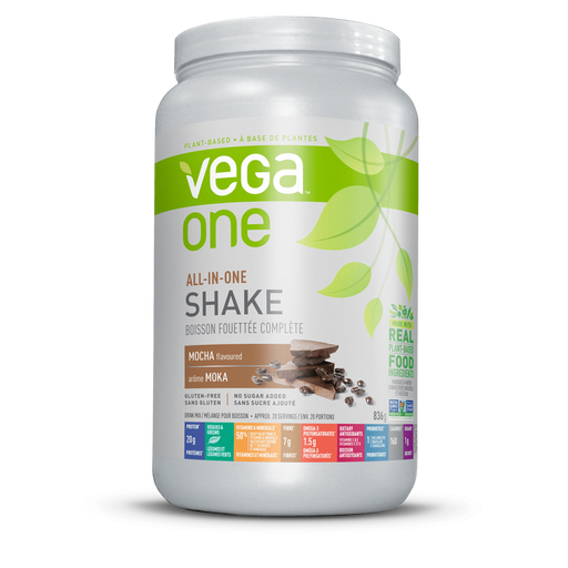 Vega One Mocha  850 Gram | YourGoodHealth