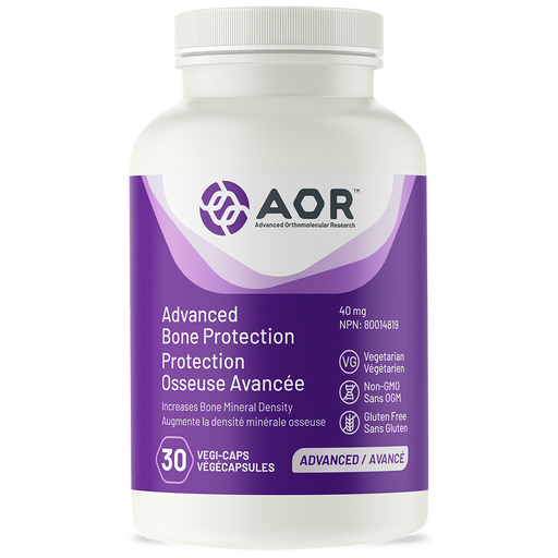 AOR Advanced Bone Protection | YourGoodHealth