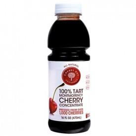 Cherry Bay Tart Cherry Concentrate | YourGoodHealth