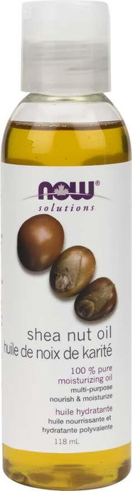Now Shea Nut Oil 118ml | YourGoodHealth