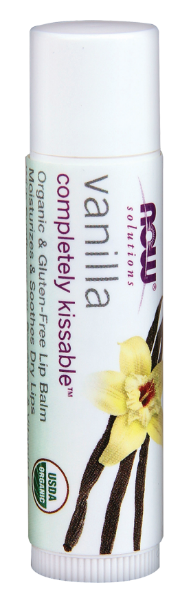 Now Vanilla Lip Balm | Your Good Health