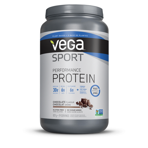 Vega Sport Protein Chocolate 810g | YourGoodHealth