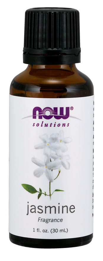 Now Jasmine Fragrance 30ml | Your Good Health