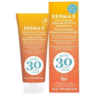 Derma E SPF Face | YourGoodHealth