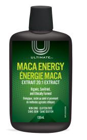 Brad King Ultimate Maca Energy 130ml | Your Good Health