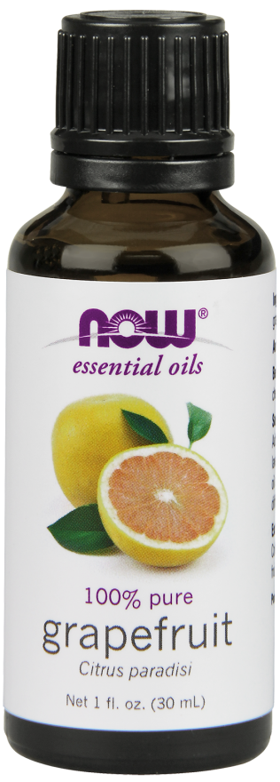 Now Grapefruit Oil 30ml