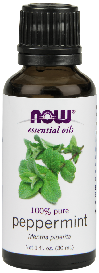 Now Peppermint Oil  30ml | YourGoodHealth
