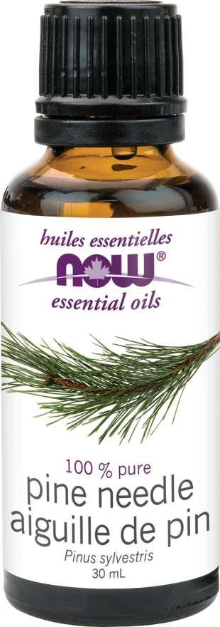 Now Pine Oil  30ml | YourGoodHealth
