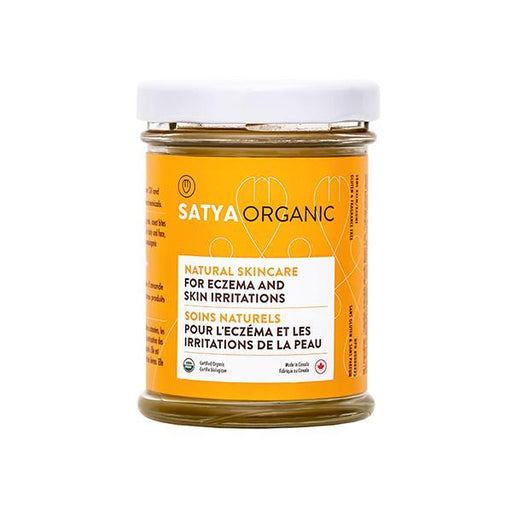 Satya Eczema Relief Cream 50ml | YourGoodHealth
