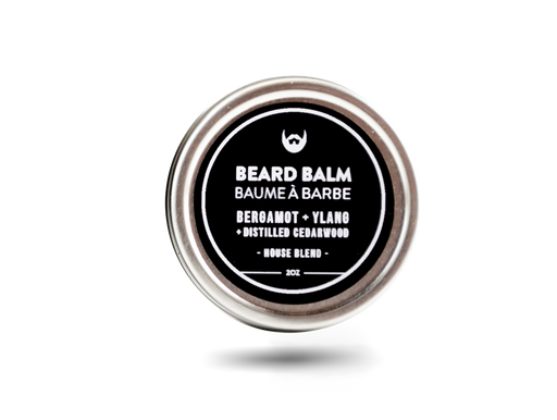 Always Bearded Beard Balm Bergamot + Ylang | YourGoodHealth