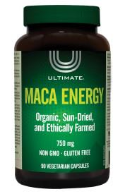 Ultimate Maca Energy 90capsules | YourGoodHealth