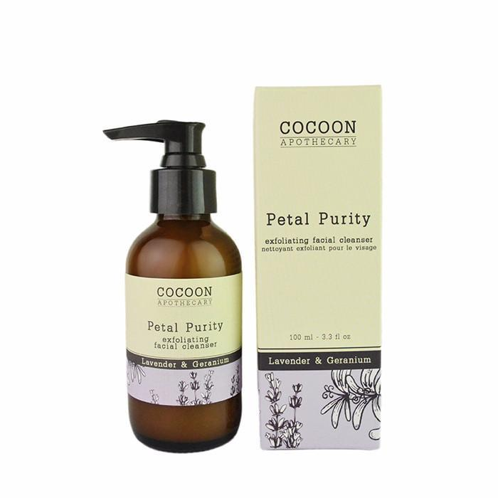 Cocoon Apothecary Exfoliating Cleanser | YourGoodHealth