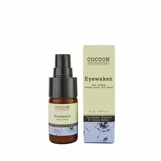 Cocoon Apothecary Eyewaken Eye Cream | YourGoodHealth