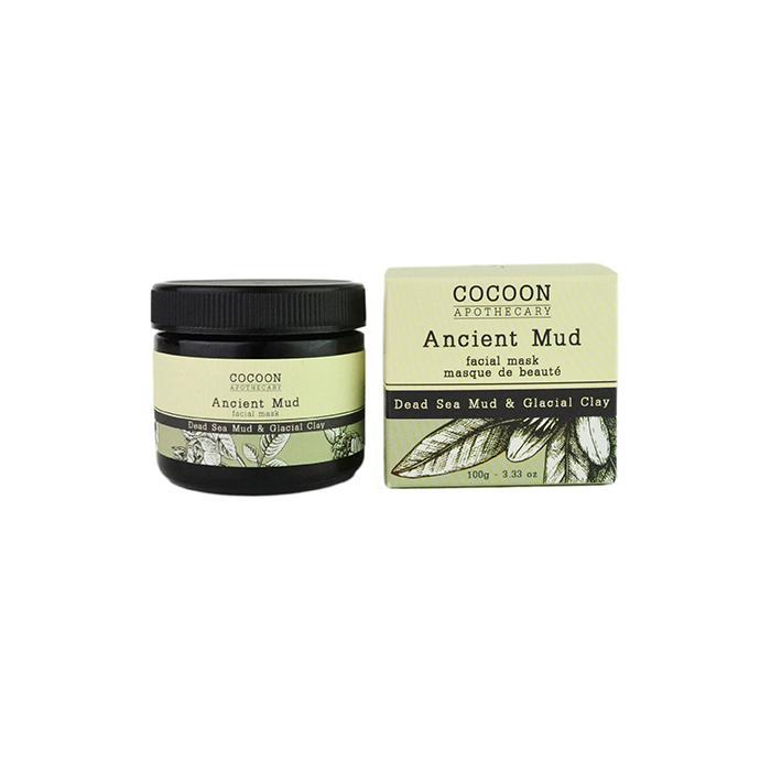 Cocoon Apothecary Mud Mask Facial | YourGoodHealth