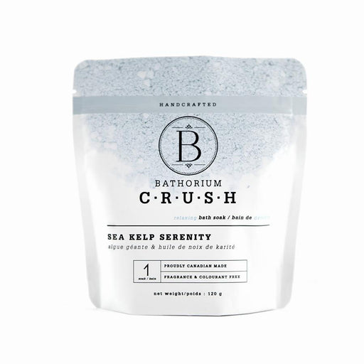 Bathorium Sea Kelp Bath | YourGoodHealth