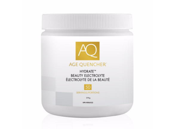 Age Quencher Hydrate | Your Good Health