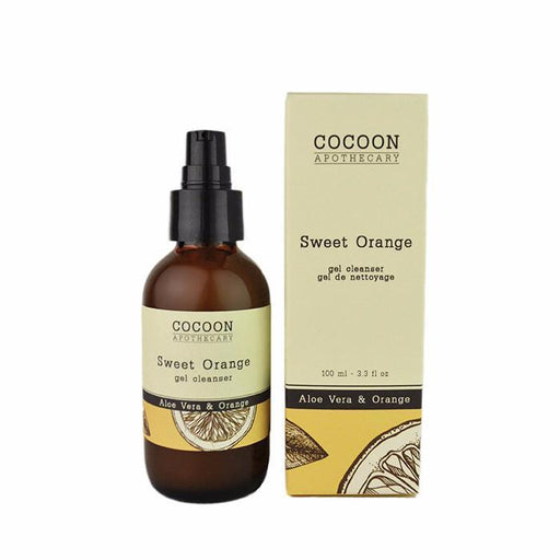 Cocoon Apothecary Sweet Orange Cleanser | YourGoodHealth