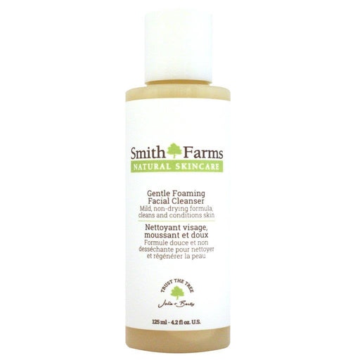 Smith Farms Foaming Facial Cleanser | Your Good Health
