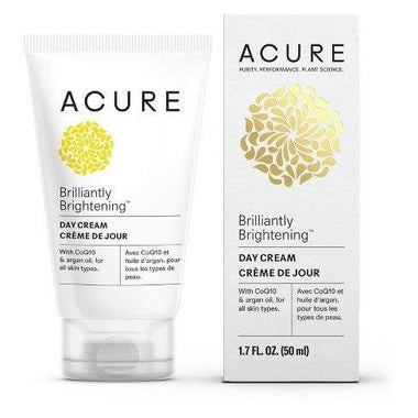Acure Brightening Day Cream | Your Good Health