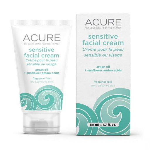 Acure Seriously Soothing Day Cream | YourGoodHealth