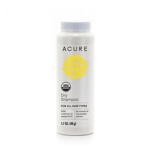Acure Dry Shampoo All Types | YourGoodHealth