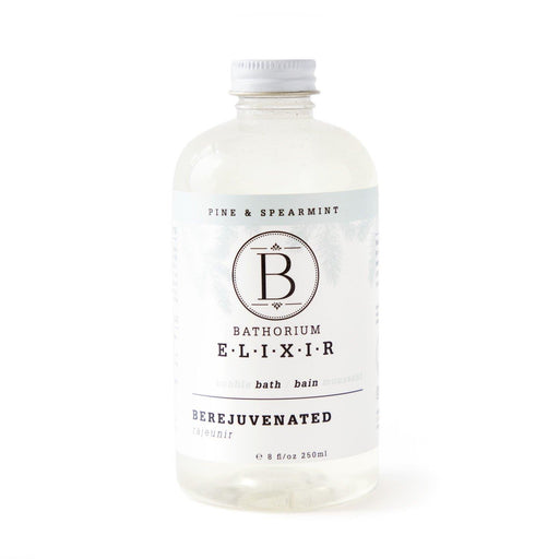 Bathorium BeRejuvenated Bubble Elixir | Your Good Health