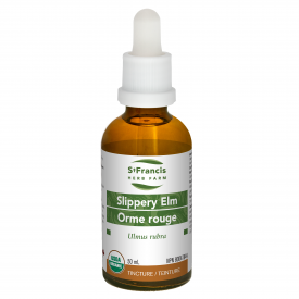 St Francis Slippery Elm 50ml | Yourgoodhealth