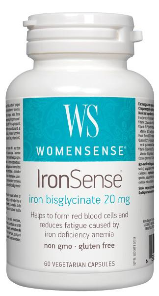 WomenSense IronSense | YourGoodHealth