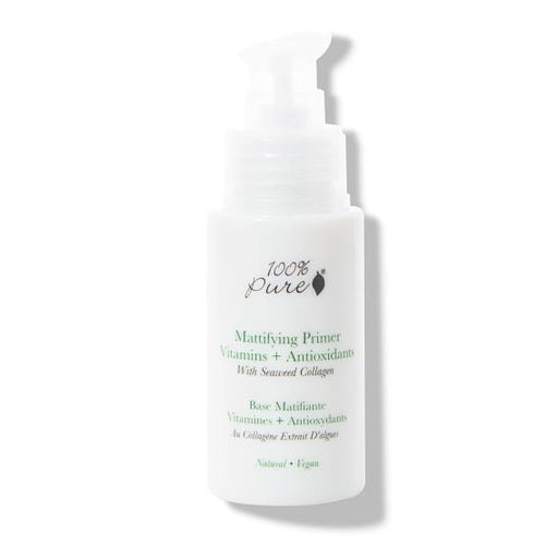 100% Pure Mattifying Primer | YourGoodHealth