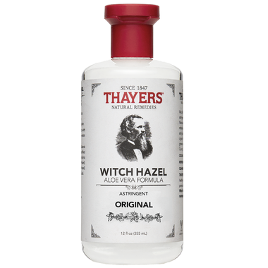 Thayers Witch Hazel  Astringent Original | YourGoodHealth
