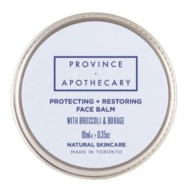 Province Apothecary Protect Face Balm| Your Good Health
